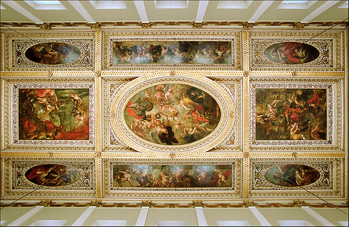 banqueting-house-ceiling