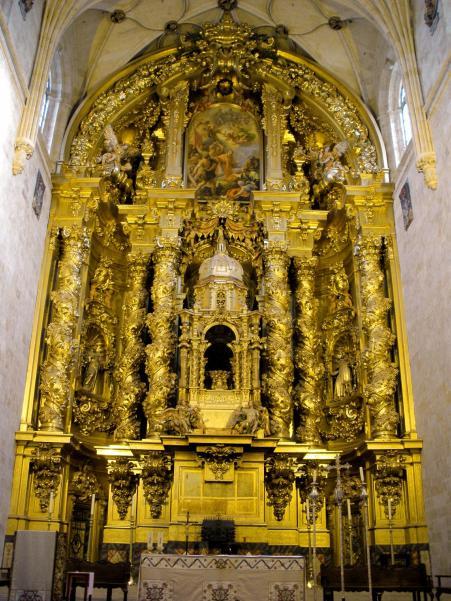 Salamanca_-_Convento_de_San_Esteban_77