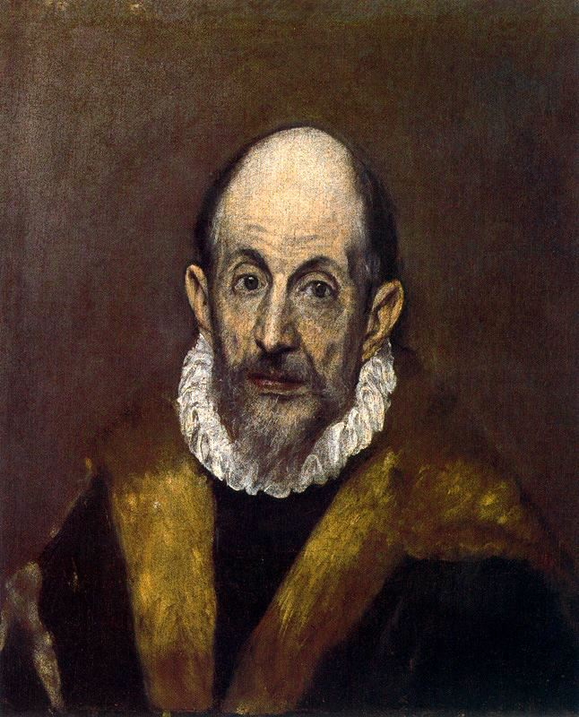 "PINTURAS DE ""EL GRECO"" EN INGLATERRA / Paintings by ""El Greco"" in ..."