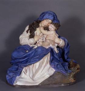 José Risueño Virgen de Belén