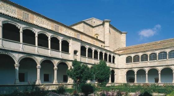 Monasterio Santo Tomás (Ávila)
