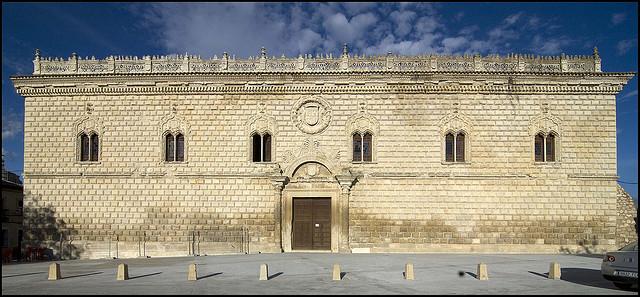 Palacio Cogolludo