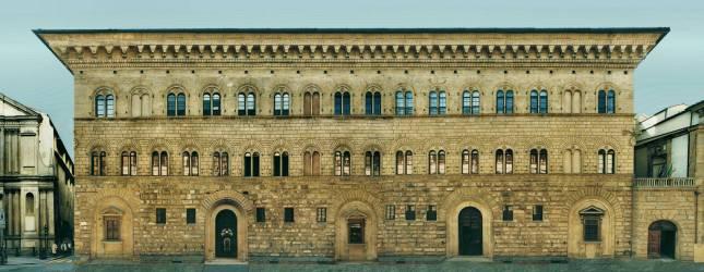 Palacio Medici-Riccardi