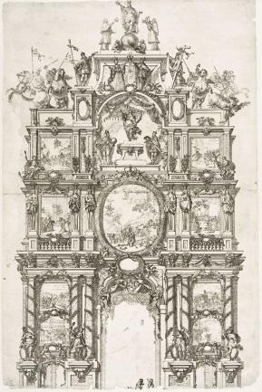 Arco de Triunfo Matías de Torres