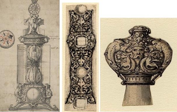 diseños Hans Holbein