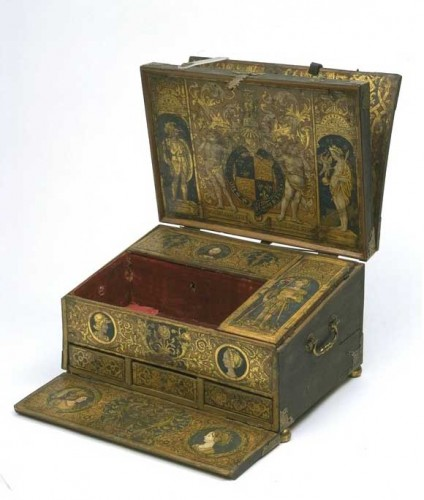 Henry_VIII's_writing_box