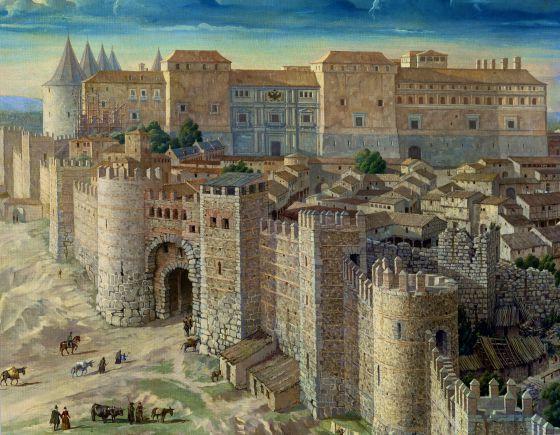 Alcázar de Madrid