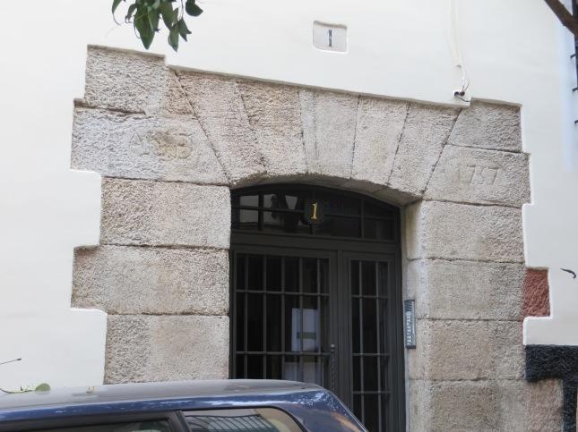 Calle San Carlos Madrid