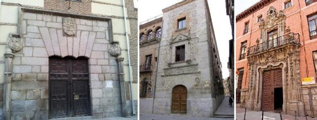 Portadas Madrid