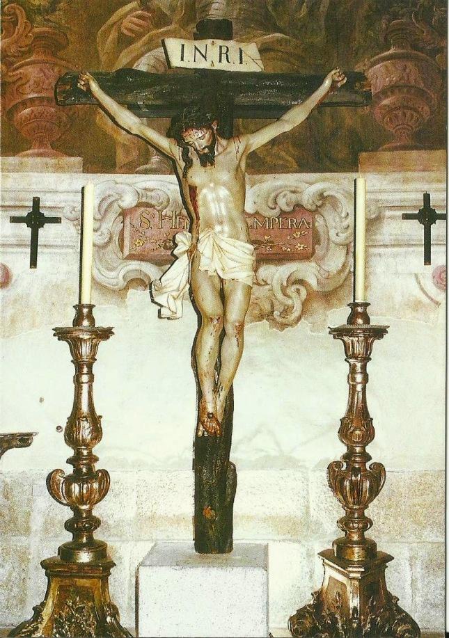 1672. Sánchez Barba. San Antonio Alemanes
