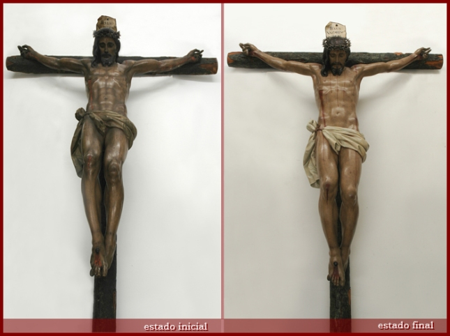 XVIII. Pascual de Mena. San Jerónimo el Real