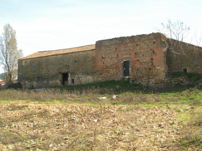 Palacio Navamorcuende (Toledo)