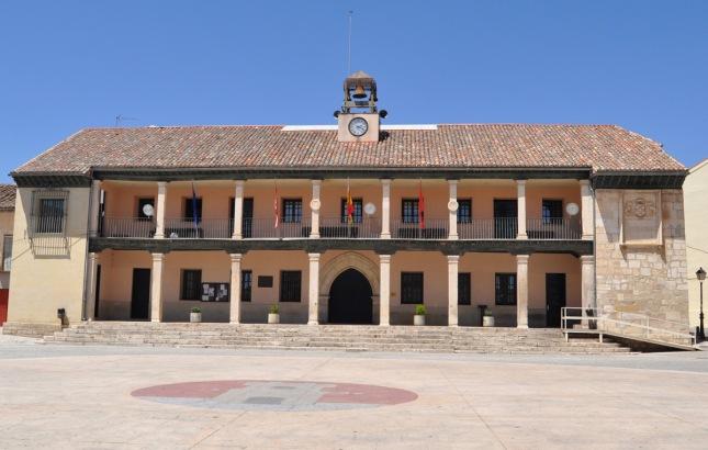 Posito Torrelaguna